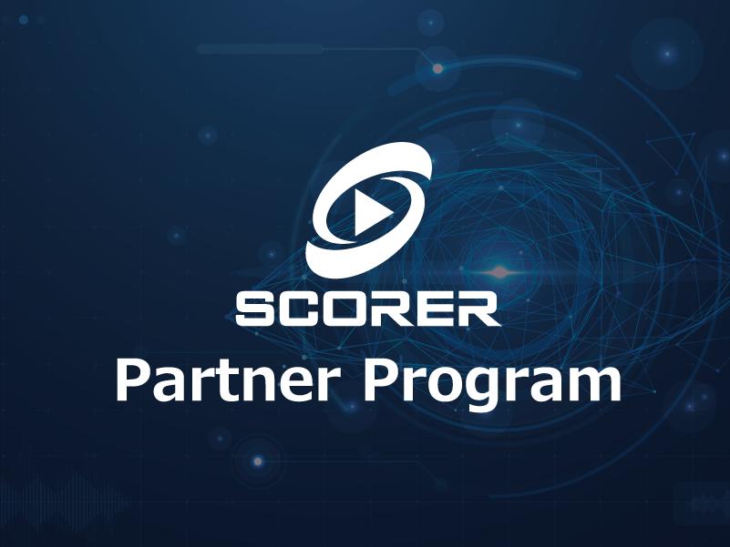SCORER Partner Program